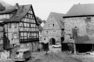 Holzbau Vock GmbH - Zimmerei in der Amtsgasse in Heppenheim