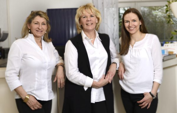Holzbau Vock GmbH - Team