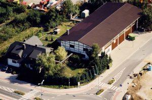 Holzbau Vock GmbH - Zimmermann in der Bürgermeister Kunz Straße in Heppenheim